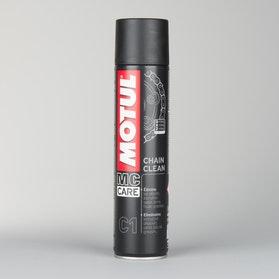 Spray do czyszczenia łańcucha Motul C1