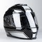 IXS 315 2.1 Integral Helmet Black-Anthracite-Grey