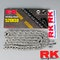 RK 520 XSO Chain X-ring