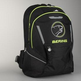 Plecak Bering Fight Czarny-Fluo