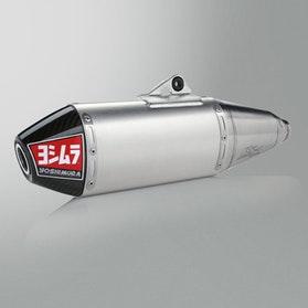 Yoshimura Aluminium Slip-On Carbon Cap