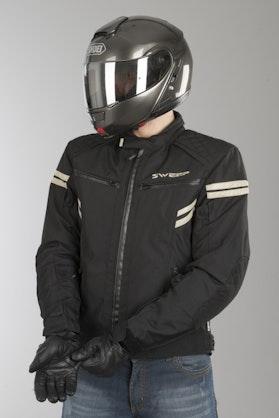 e77157f25 Sweep Eagle Wp Textile Jacket Black Sweep Eagle Wp Textile Jacket Black