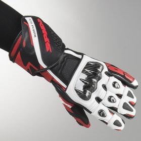 Rękawice Spidi Carbo 5 Czerwone