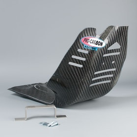 Skid Plate Pro-Carbon