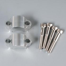 Zvýšení řídítek TWENTY 25mm CNC (28,6mm)