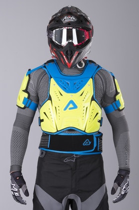 Acerbis Cosmo MX Chest Protector