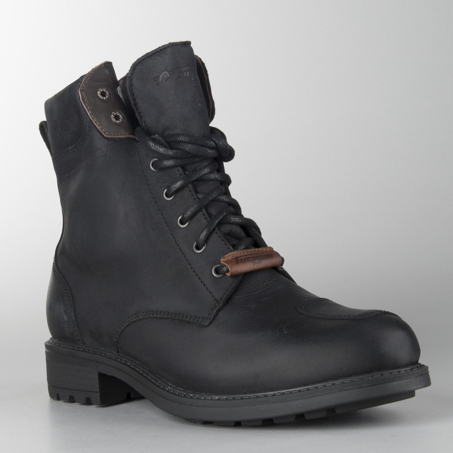 Furygan Caprino D3O Sympatex Size 45 Black
