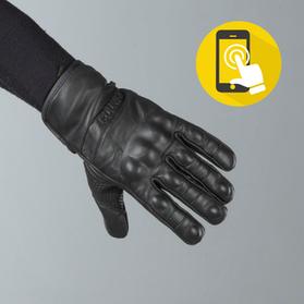Course rukavice SmartTouch Gloves - Černá
