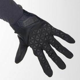 100% Airmatic MX-Gloves Black-Charcoal