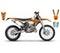 HG Decal Kit KTM Enduro Replica 2016