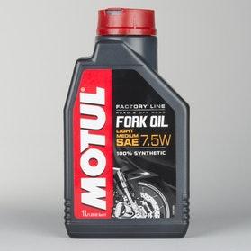 Olej do vidlic Syntetický Motul Light Factory 7