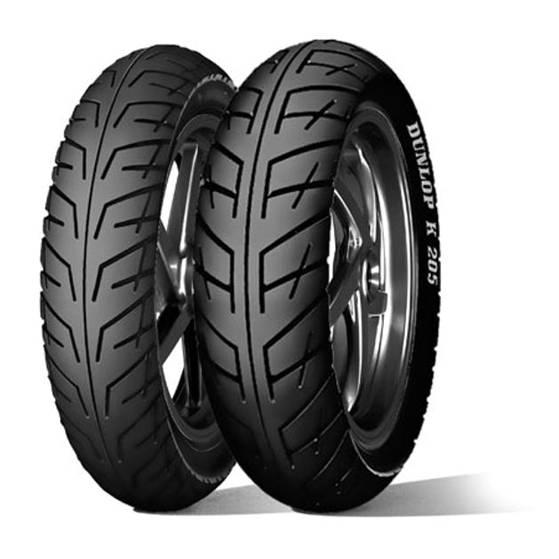 Dunlop K205 Motorcycle Tyre