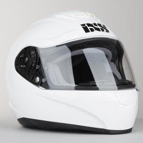IXS HX 215 Helmet White