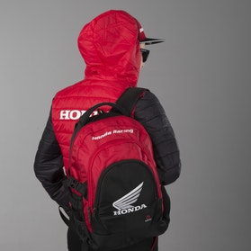 Honda Racing Backpack