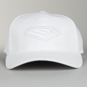 Cycra Flex Fit Icon Cap White