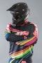 JT Racing Flex Jersey Flow Grey