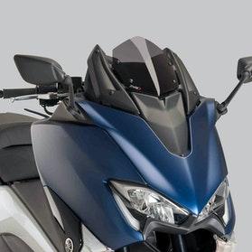 Owiewka Puig V-TECH Supersport Yamaha Ciemna Przydymiona