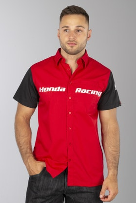 Honda Racing Shirt