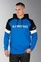 Bluza z Kapturem Alpinestars Leader Niebieska