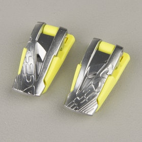 Spare Acerbis X-Move 2.0 Buckle Yellow