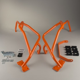 Stel RDMOTO Orange