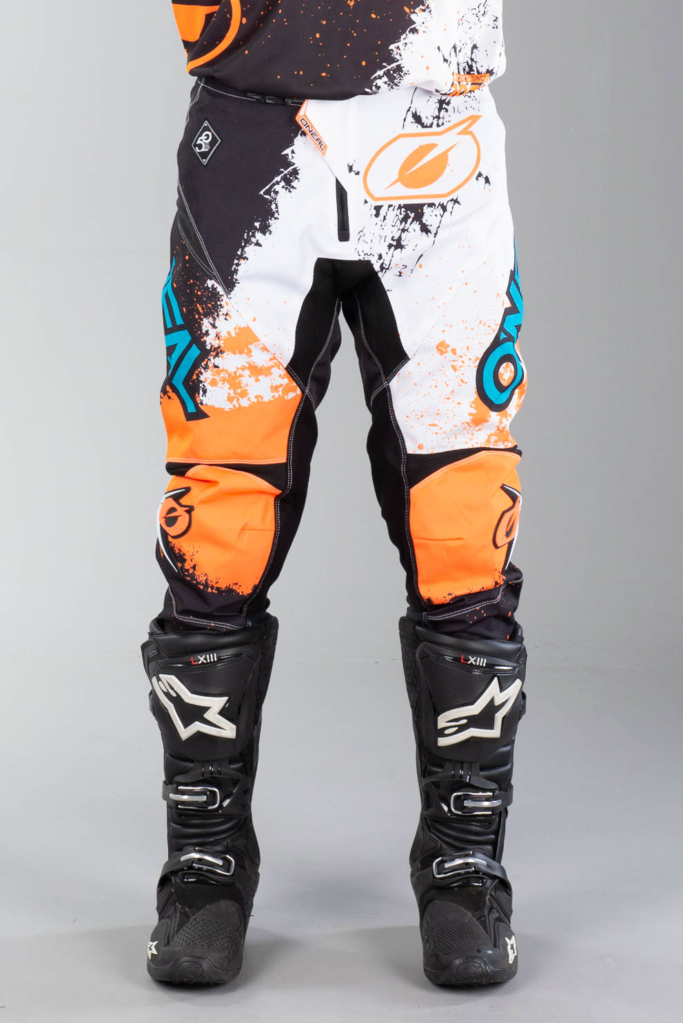 """O/'Neal Element WILD Comfort Protection While Riding Pants Multi-Color 34/"""""""