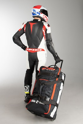 Spidi Rider Gear Black