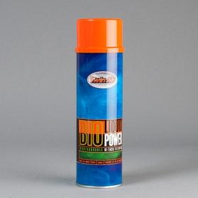 Olej w spray'u do filtrów powietrza BIO Twin Air