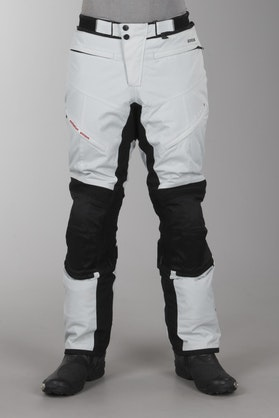 IXS Caracas 2 Trousers Gray-Black
