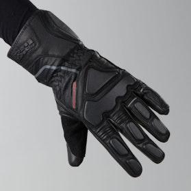 Rękawice Krótki IXS Tigun Czarny