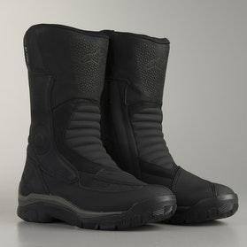 Alpinestars Campeche Drystar MC-Boots - Black