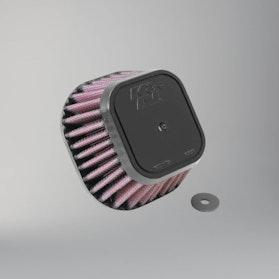 Filtr Powietrza K&N Universal Kwadratowy Unikalny