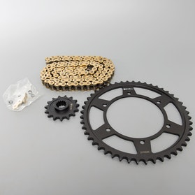 Snell Powerlink Chain & Sprocket Kit 530 X-Ring
