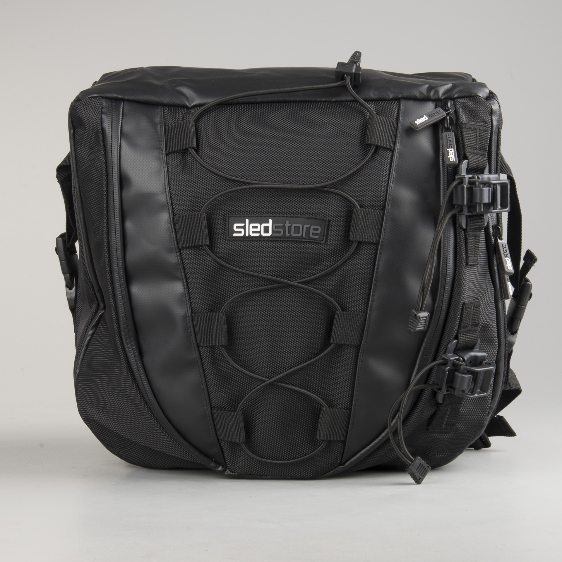 Nettveske Sledstore Underhood Bag Nå 83% Du sparer