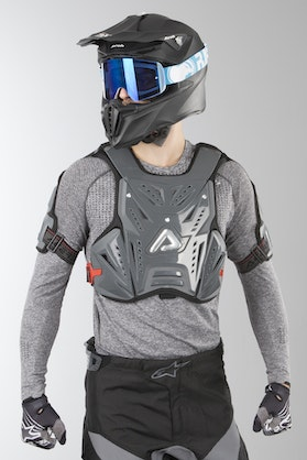 Acerbis Cosmo MX 2.0 Short Chest Protector