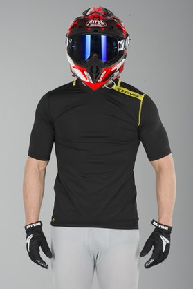 Koszulka Termoaktywna EVS Sports TUG Krótki Rękaw