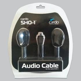 Głośniki SHO-1 40mm