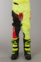 Alias A2 Youth Burst Pants Neon Yellow-Red