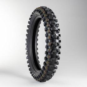 """Dunlop Geomax MX33 19"""" Opona Tylna Cross"""