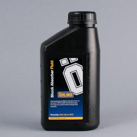 Olej do Tlumičů Öhlins 131