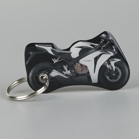 One Design Honda CBR1000 Keyring