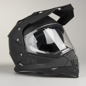 O'Neal Sierra II Helmet Matt Black