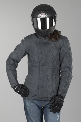 Acerbis Victory Jacket Grey