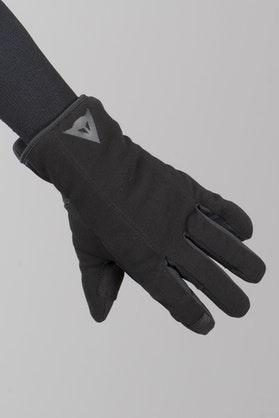 Rękawice Dainese Urban D-Dry Czarne