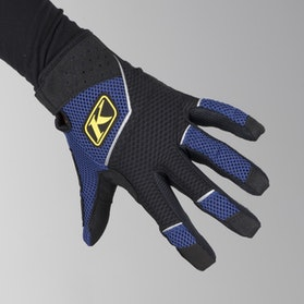 Rękawice Enduro Klim Mojave Niebieski