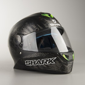 Kask Shark Skwal 2 Switch Rider 2 Mat KAS