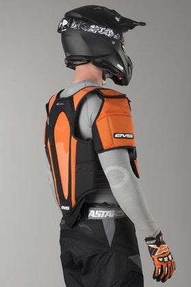 Kamizelka Ochronna Race Snow Vest EVS SV1