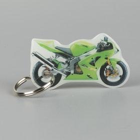 Nøglering One Design Kawasaki Ninja 600