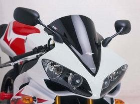 Owiewka Puig Racing Yamaha YZF-R1 Czarna