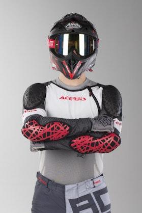 Acerbis Galaxy Protective Jacket